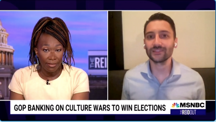 Parents concerned about critical race theory indoctrination are now 'QAnon' according to NBC