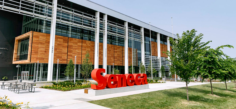 Seneca College to require vaccinations for in-person activities