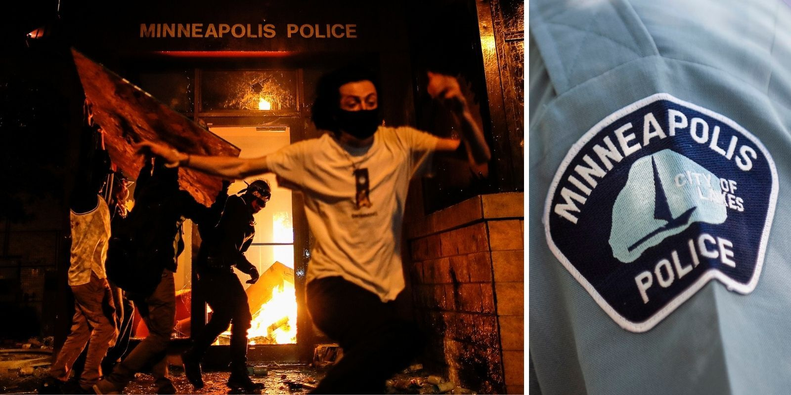 Judge orders city of Minneapolis to hire more cops after 'Refund the Police' lawsuit prevails