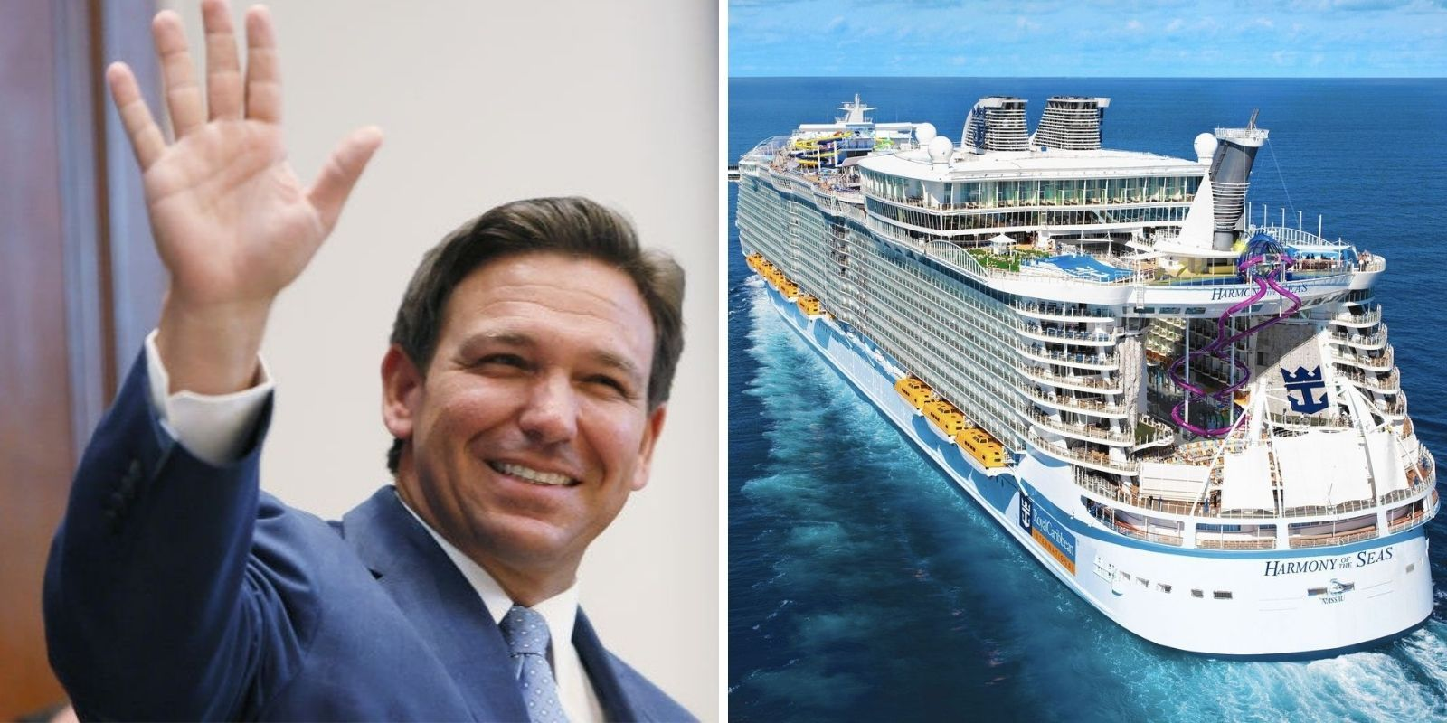 Federal appeals court sides with DeSantis, lifts CDC cruise ship restrictions