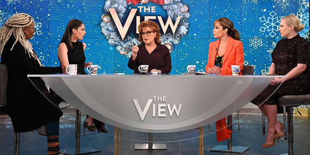 Conflicting reports over 'The View' having a hard time replacing Meghan McCain