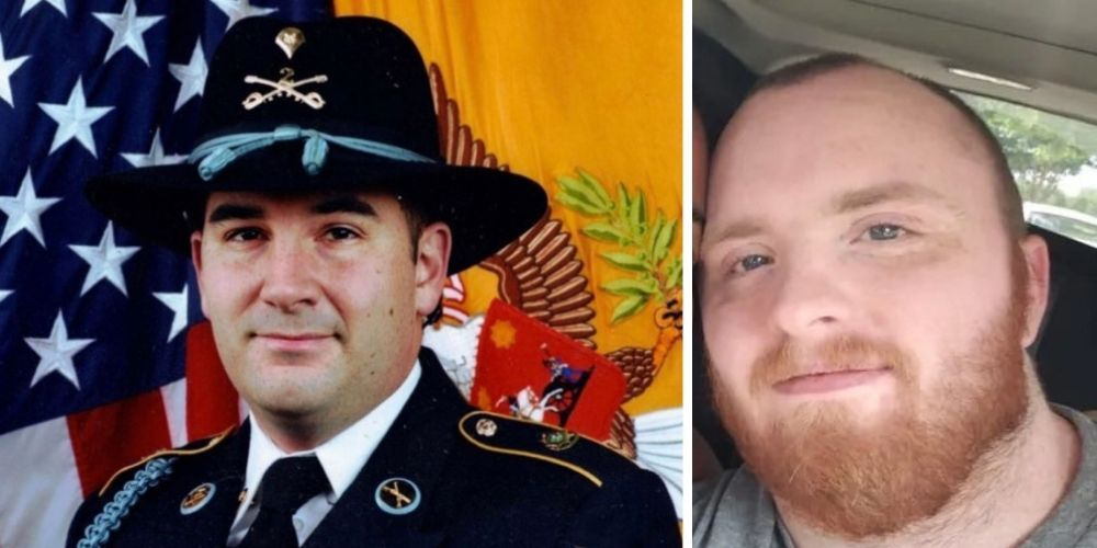 Texas Army soldier who fatally shot armed BLM protestor charged with murder