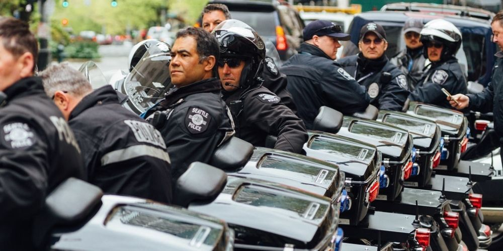 'We won't be coming': Washington state police reform goes into effect, law enforcement warns of consequences
