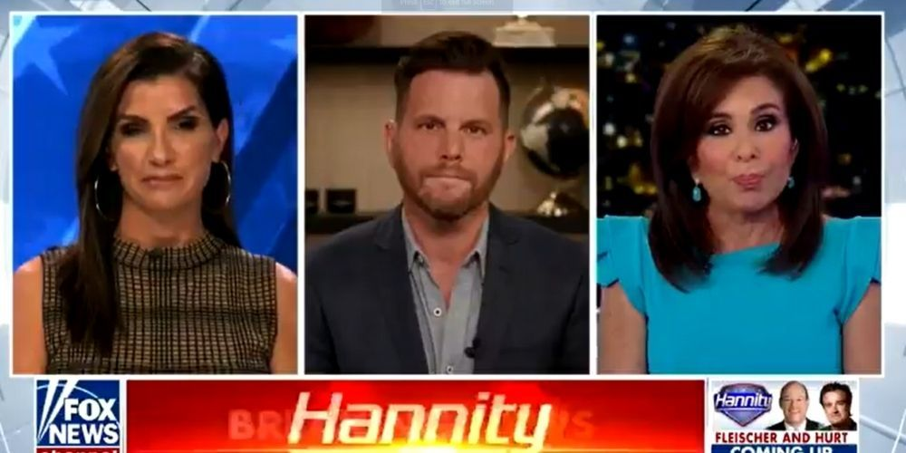 WATCH: Democrats are downplaying the border crisis for political gain, say Dana Loesch and Dave Rubin