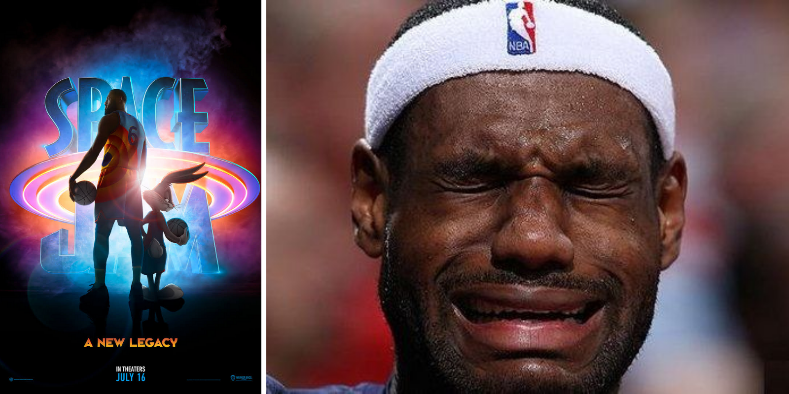 LeBron James BOMBS at box office after going woke and simping for China