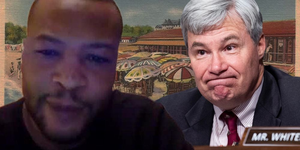 BLM issues ultimatum to Senator Whitehouse over family ties to Bailey's Beach Club