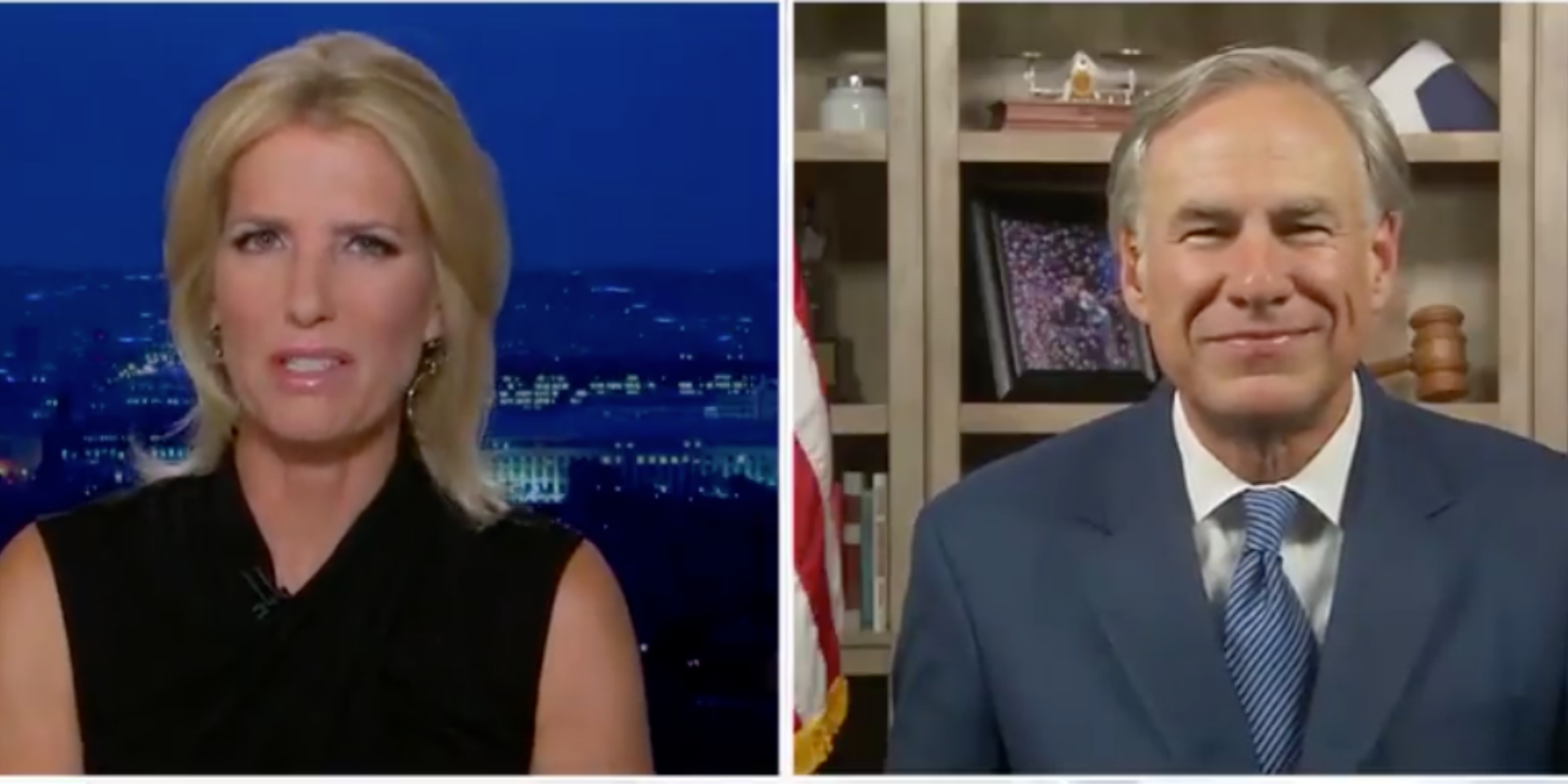WATCH: Gov. Abbott vows to have Democrat lawmakers arrested when they come home to Texas