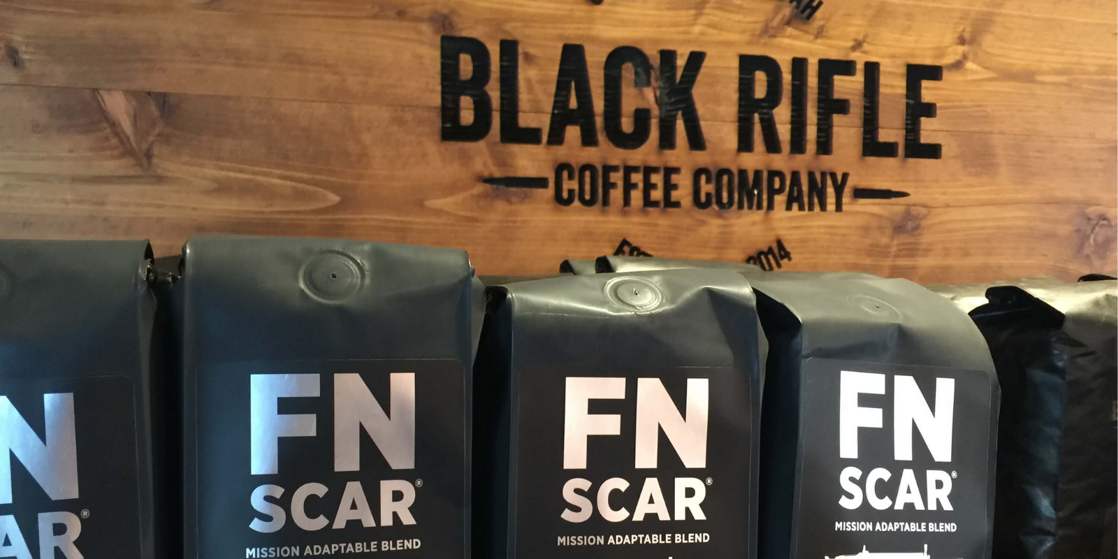 Black Rifle Coffee goes woke, throws customers under the bus in bizarre NYT interview