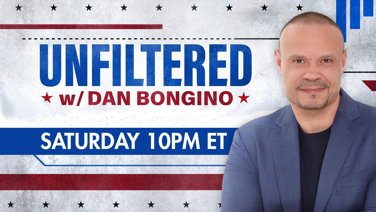 Dan Bongino and Jesse Waters dominate weekend primetime as CNN continues to falter
