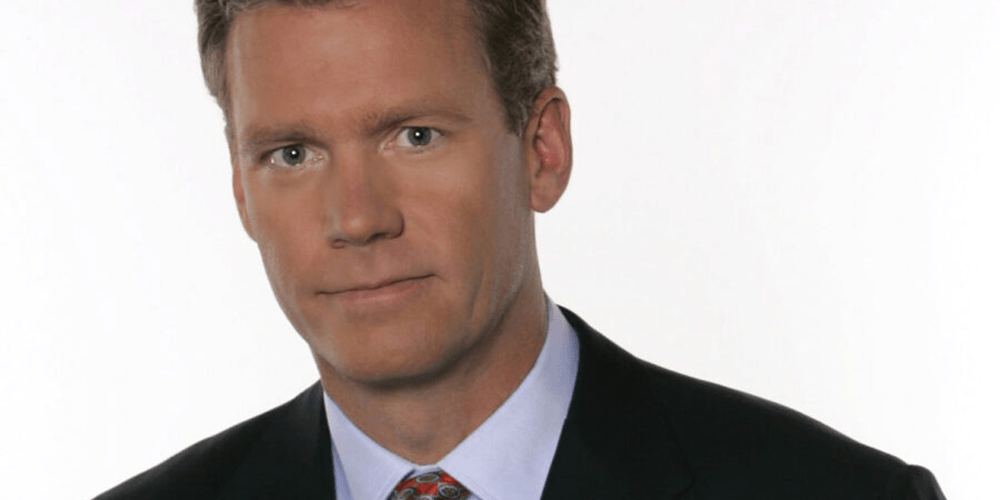 'To Catch a Predator' host Chris Hansen turns himself in to police