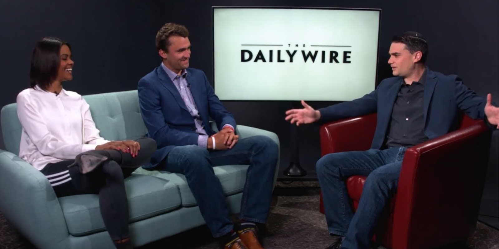 NPR is desperate to censor The Daily Wire because they are conservative and successful