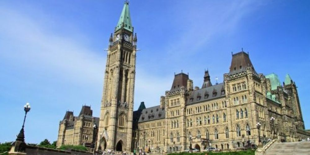 Canada considered electronic national ID, idea 'quietly dropped'