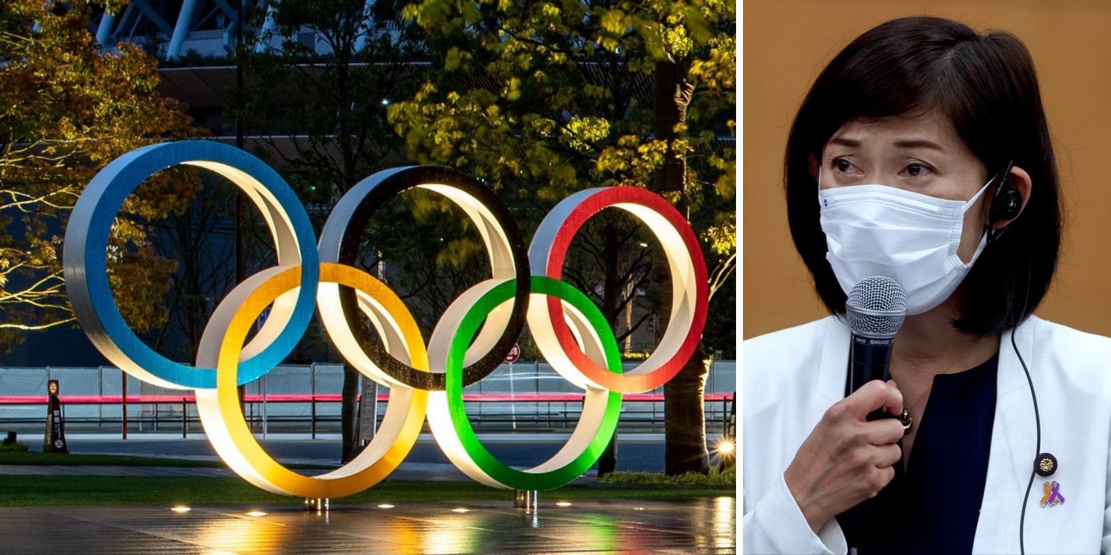 BREAKING: Tokyo Olympics to be held without fans in stadiums