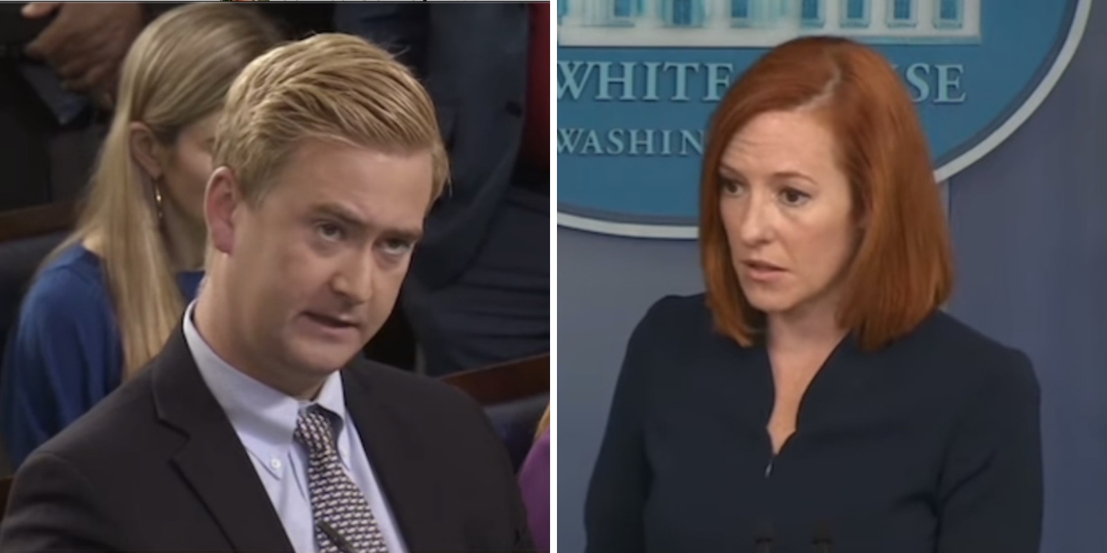 WATCH: White House says they are implementing a 'community violence intervention collaborative' in response to DC shooting