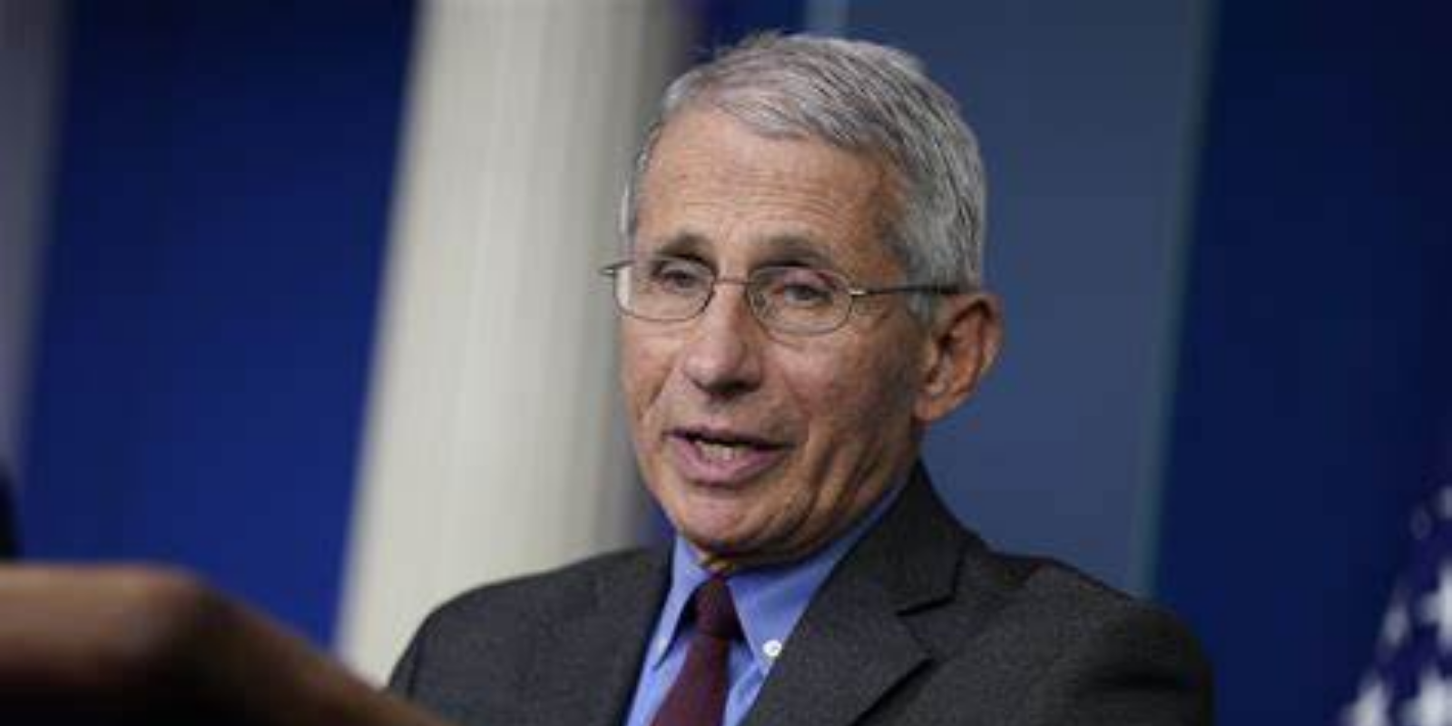 'Pain and suffering' ahead, says Fauci, imploring unvaccinated Americans to take the jab