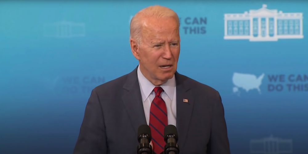 Biden administration asks media to dial back 'irresponsible' and 'overheated' coverage of COVID-19