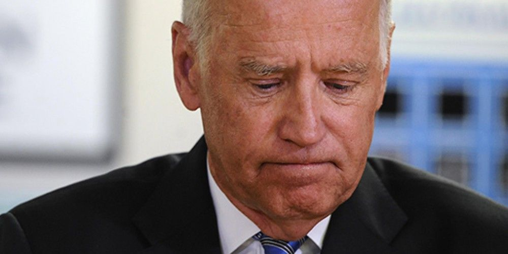 Biden's popularity reaches all-time low after Afghanistan disaster