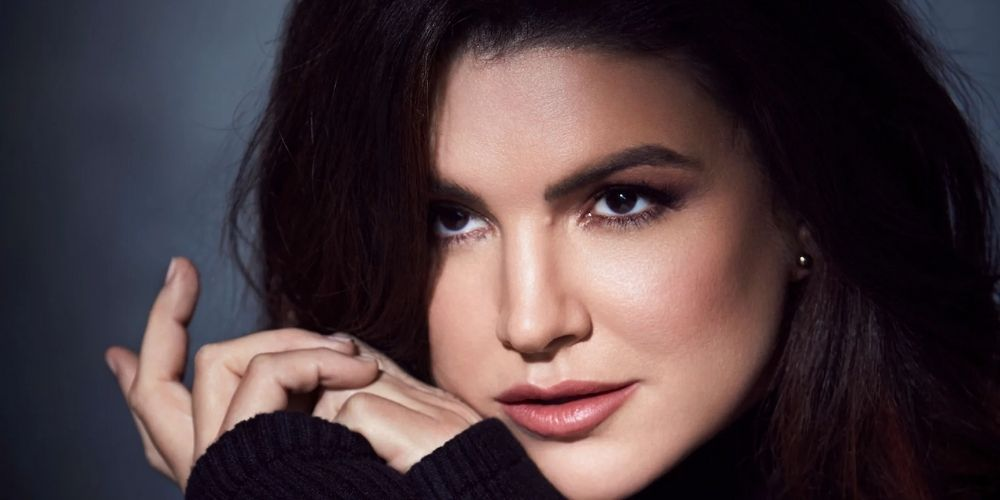 Gina Carano on her first film project with The Daily Wire