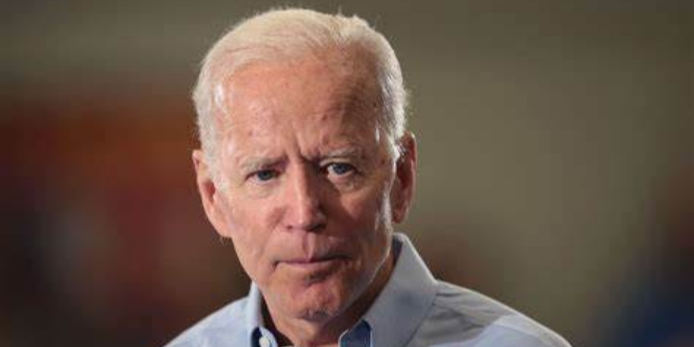 Biden's approval rating tanks as COVID makes a comeback