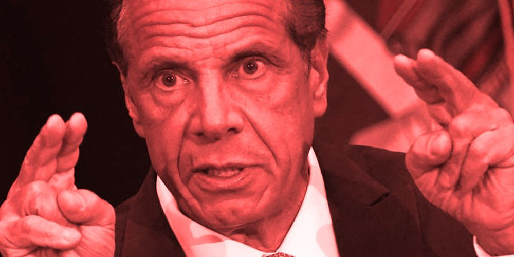 FLASHBACK: Gov. Cuomo believed all sexual assault accusations during Kavanaugh hearings