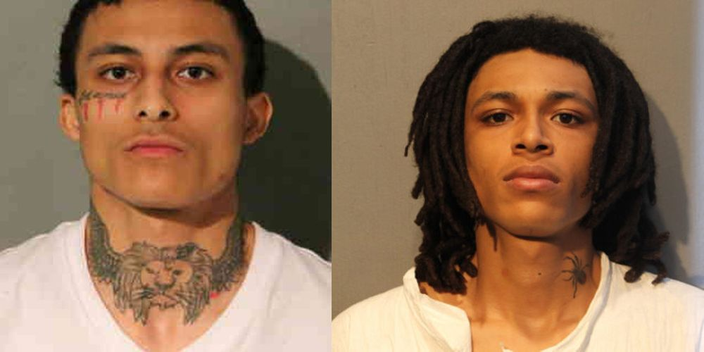 BREAKING: Two brothers charged in fatal shooting of Chicago cop Ella French