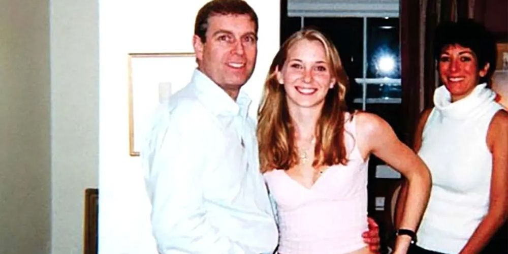 Victim of Jeffrey Epstein files sex abuse lawsuit against Prince Andrew
