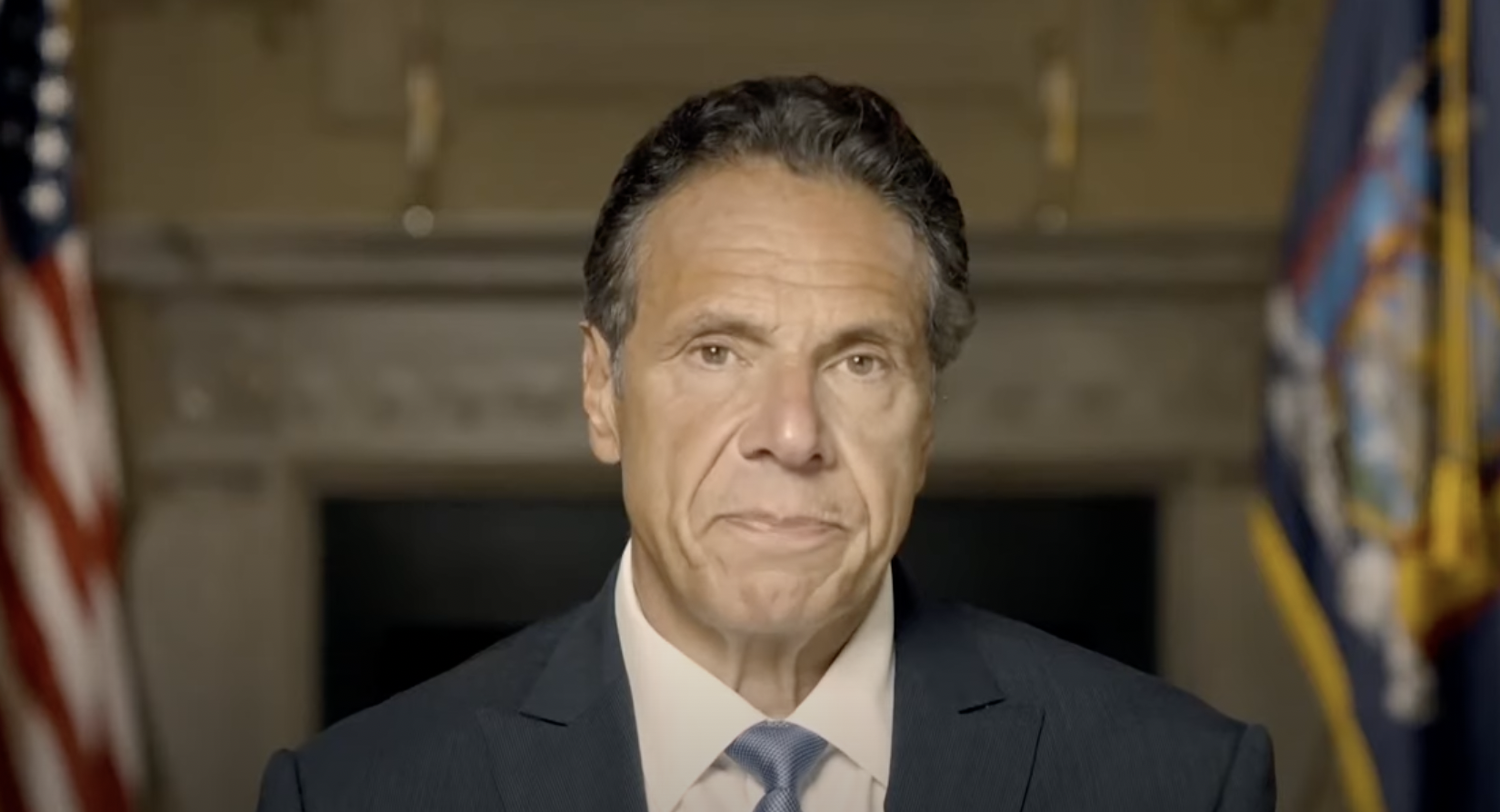 Governor Cuomo sexually harassed current and former employees: report