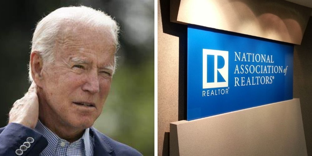 Landlords and real estate companies file legal challenge to Biden admin's new eviction moratorium