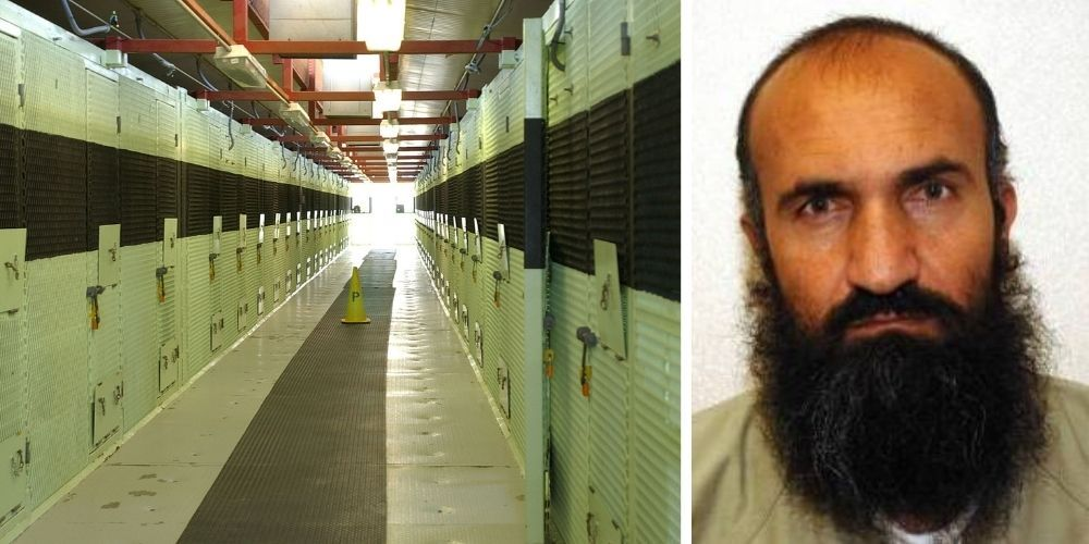 Taliban leader freed from Guantanamo Bay by Obama in 2014 helped organize takeover of Afghanistan
