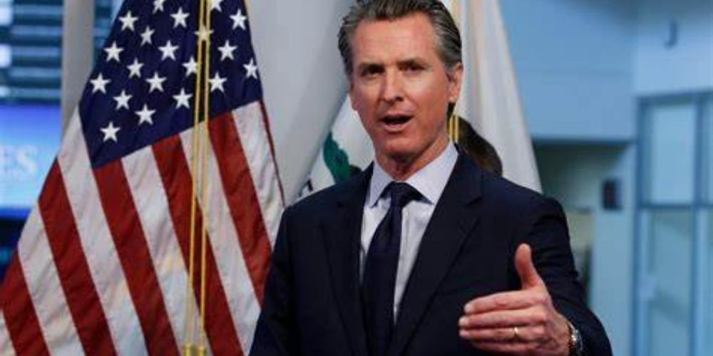 'We're a state of refuge': Governor Newsom to welcome Afghan refugees to California
