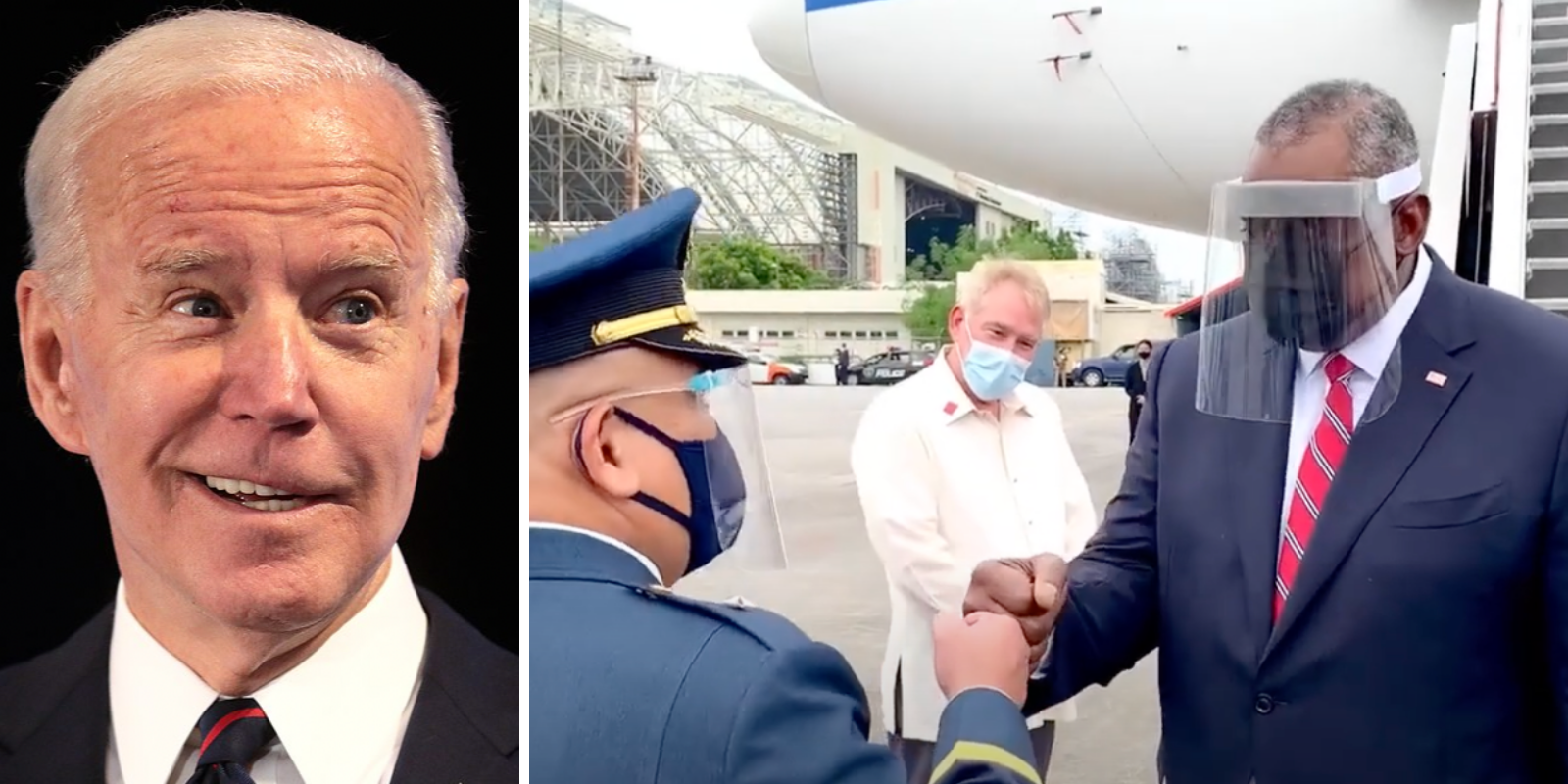 BREAKING: Biden admin expected to make vaccination mandatory for all active duty soldiers