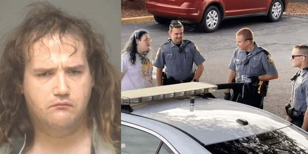 Virginia police arrest Internet personality 'Chris Chan' following leaked confession of elder abuse and non-consensual 'love quest'