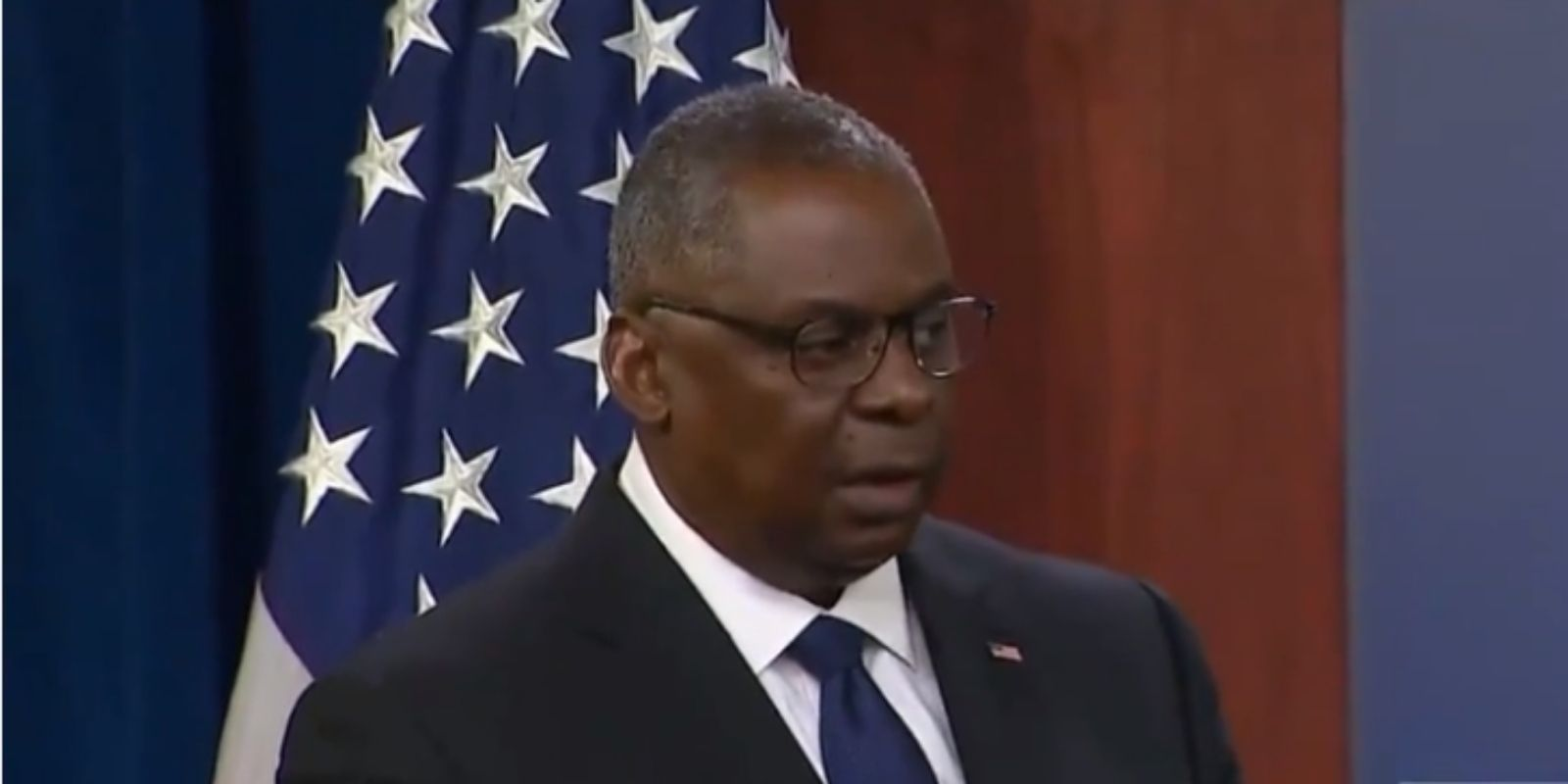WATCH: Defense Sec. Lloyd Austin says US doesn't 'have the capability' to get all Americans out of Afghanistan