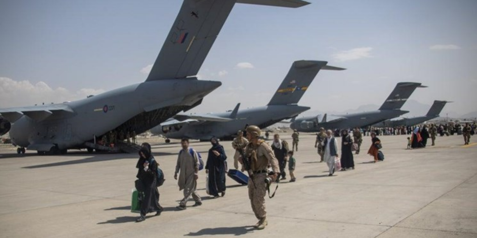 'KILL LIST': US officials gave the Taliban names of American citizens, green card holders and Afghan allies