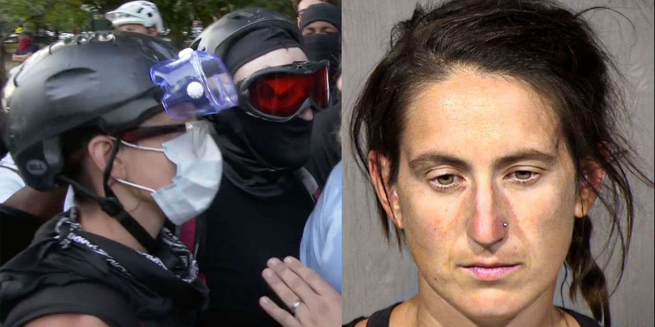 Reuters writes glowing profile of Antifa member charged with multiple violent crimes