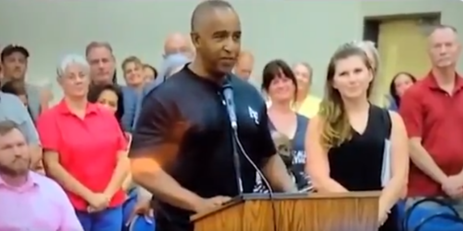 WATCH: Colorado Springs parent speaks out against CRT, convincing school board to ban it