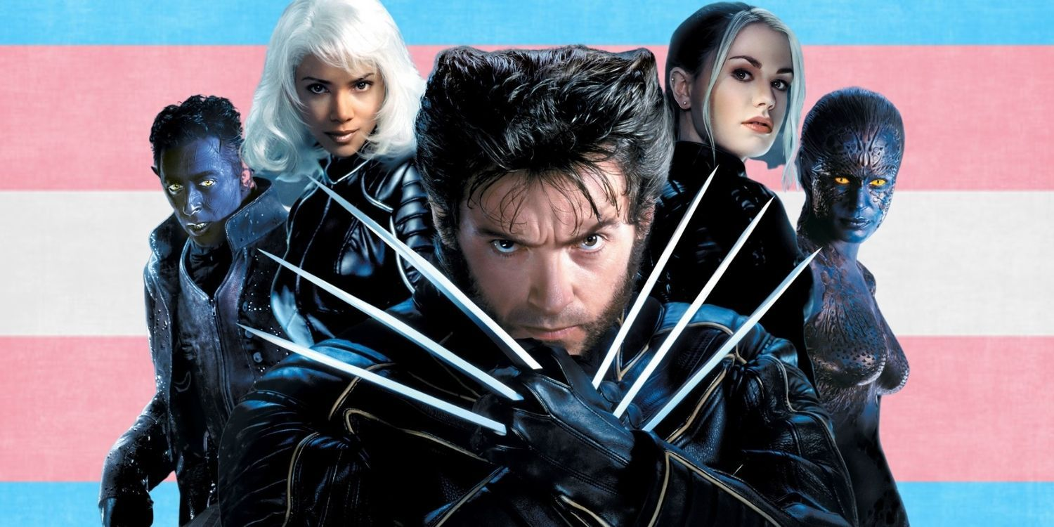 Marvel Studios may drop 'Men' from X-Men to be more inclusive