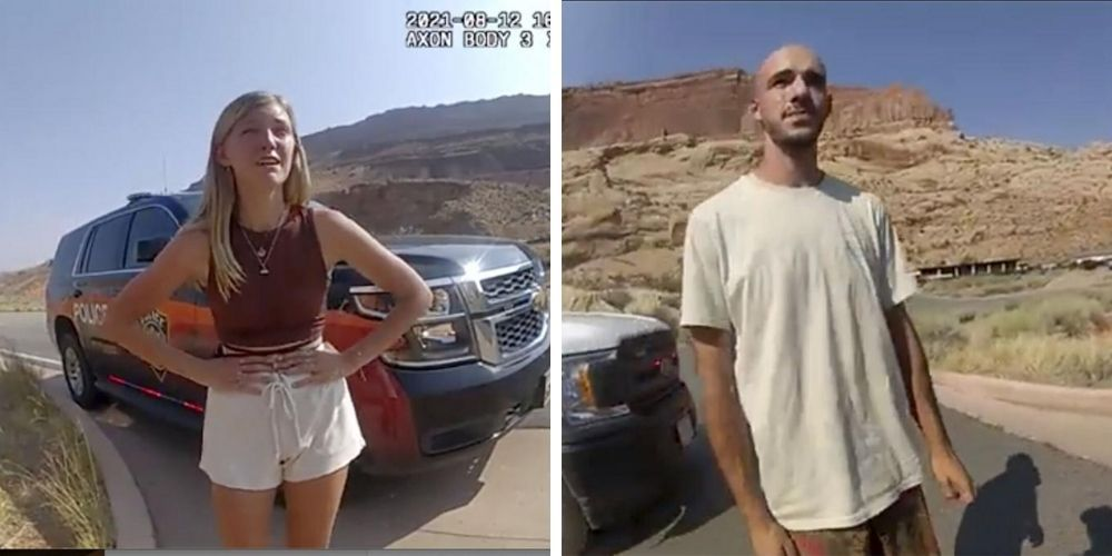 City of Moab to launch investigation into police handling of Gabby Petito case