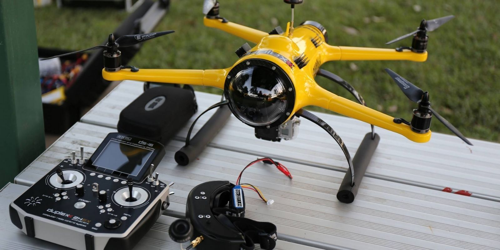 The future of the drone industry in Canada