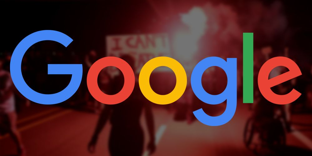 Google launches 'antiracism' initiative that claims America is 'white supremacist'