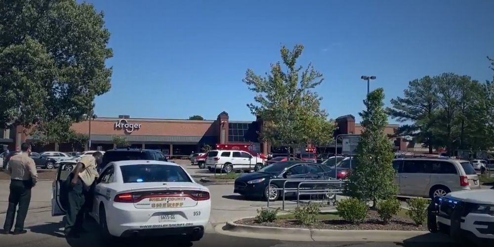 Tennessee Kroger shooting leaves two dead, including shooter, 12 injured