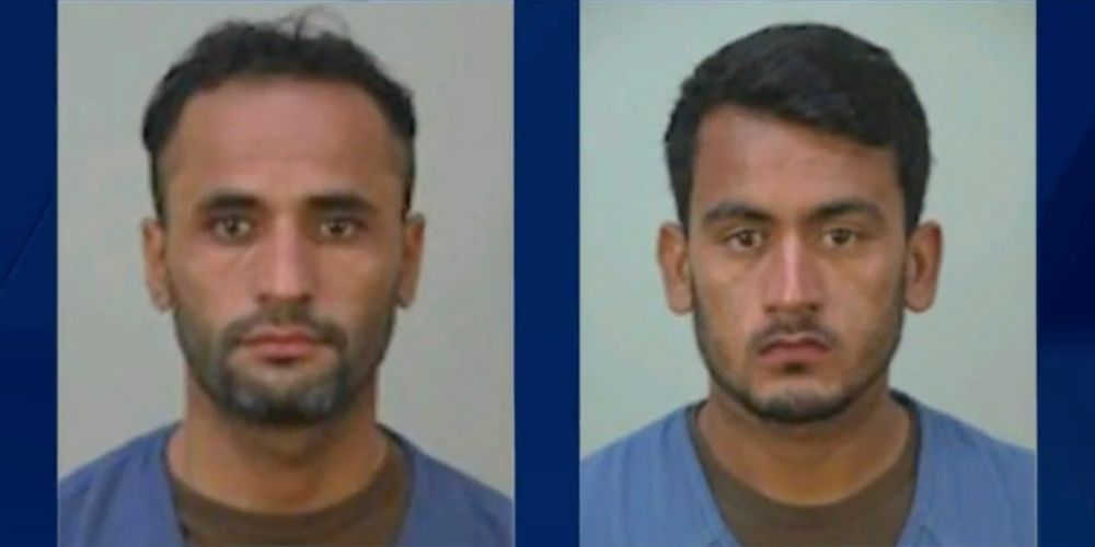 Afghan refugees at Fort McCoy face federal charges for alleged sex acts with minor and spousal abuse