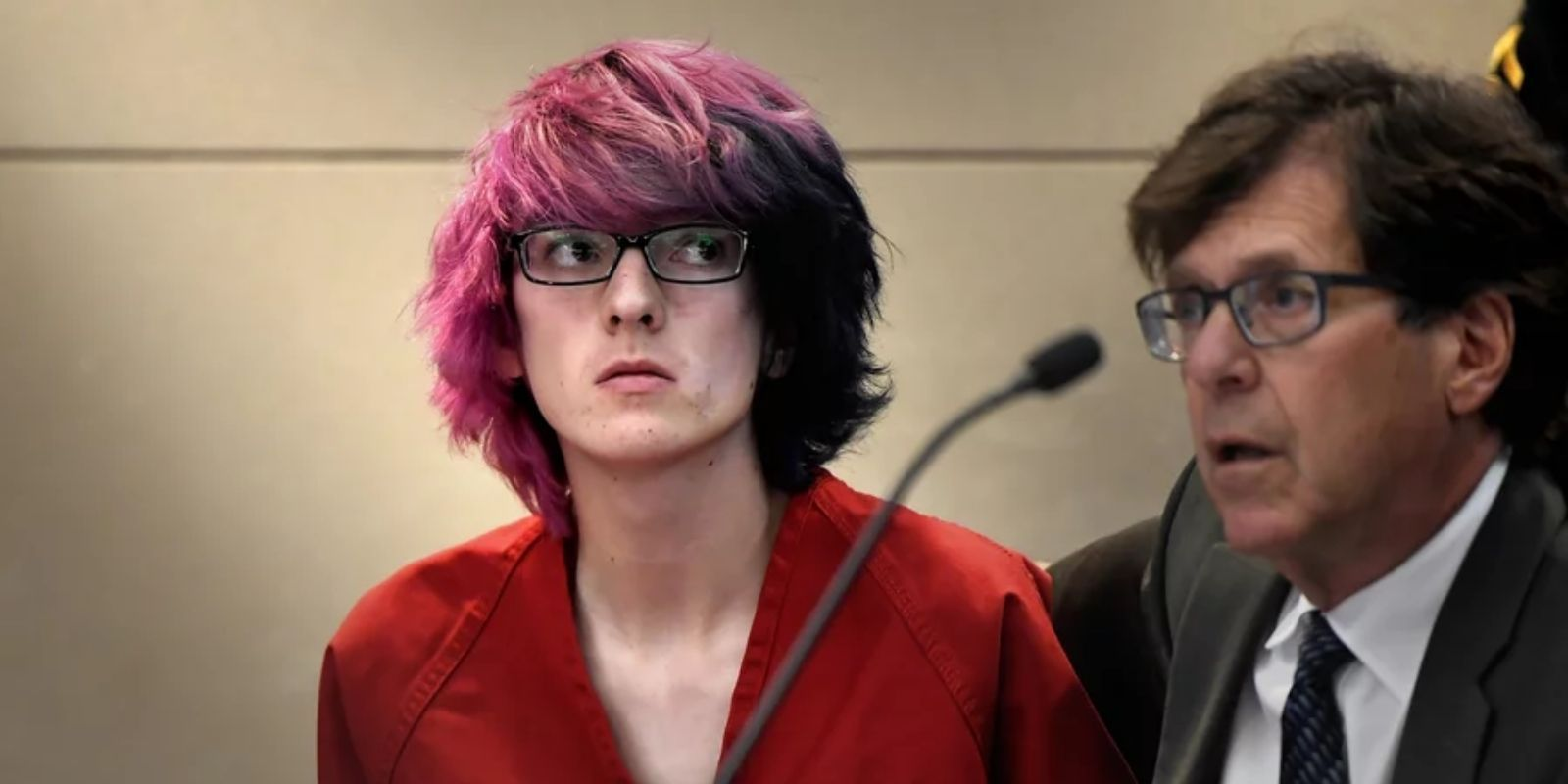 School shooter who targeted 'transphobic' classmates sentenced to life in prison