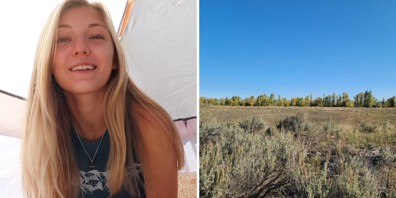BREAKING: FBI confirms discovery of human remains 'consistent with' description of Gabby Petito