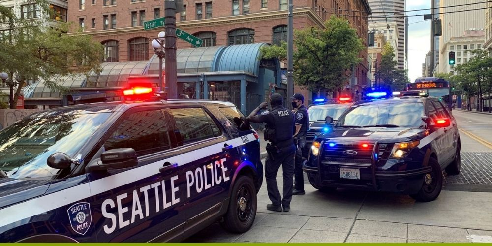 Seattle's 'defund the police' legacy: 'Over 100 additional shootings' compared to last year