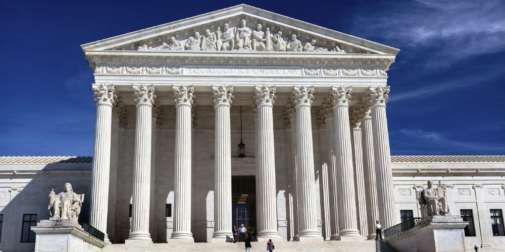 BREAKING: SCOTUS rules Texas abortion ban can remain in effect
