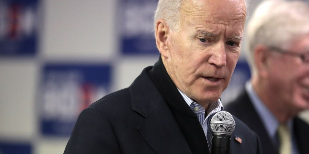 Biden vows to 'defend abortion rights' after Texas passes pro-life law