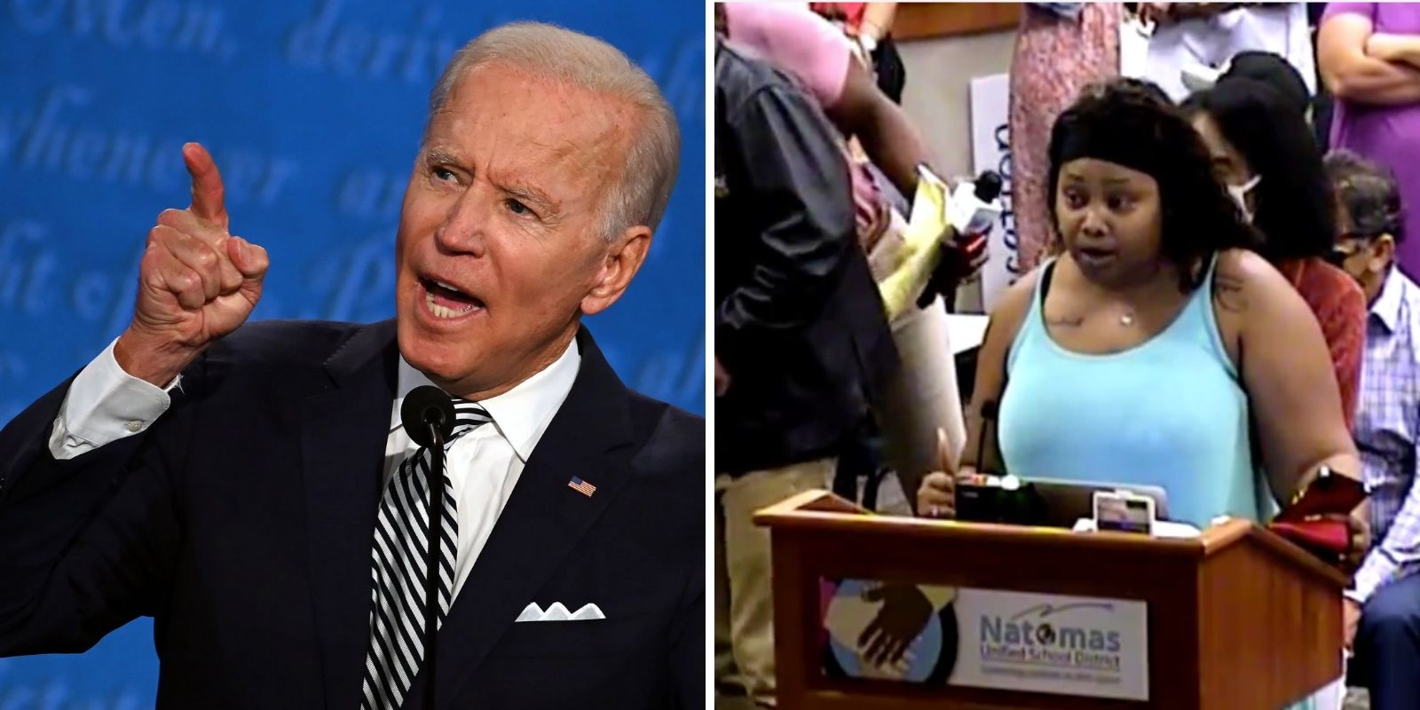 National School Boards Association asks Biden admin to look into angry parents as possible 'domestic terrorism and hate crime' threats
