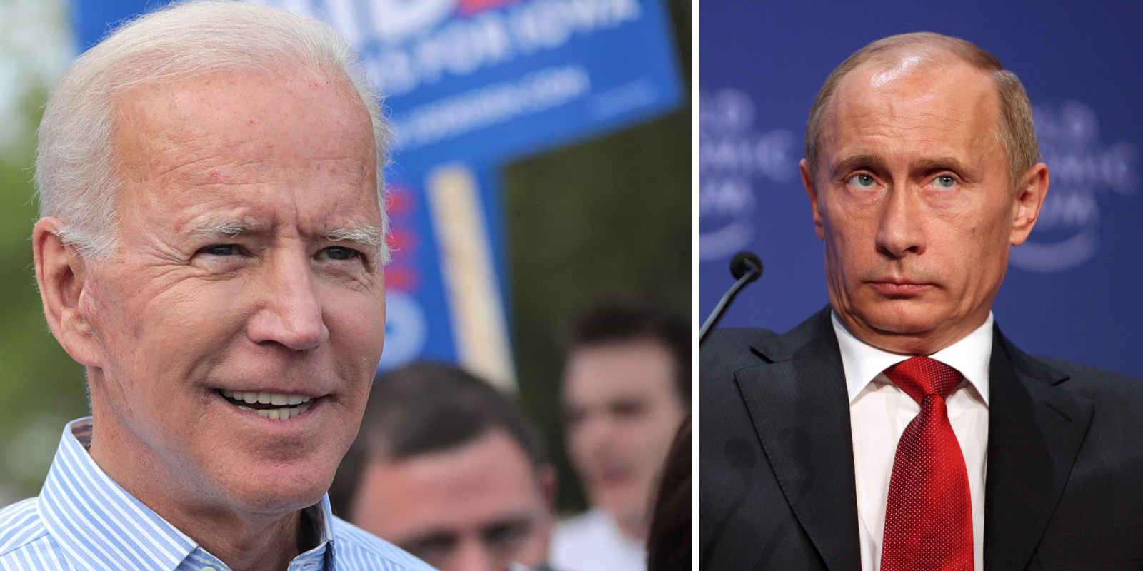 Biden administration condemns Russia for lack of transparency in election marred by allegations of fraud