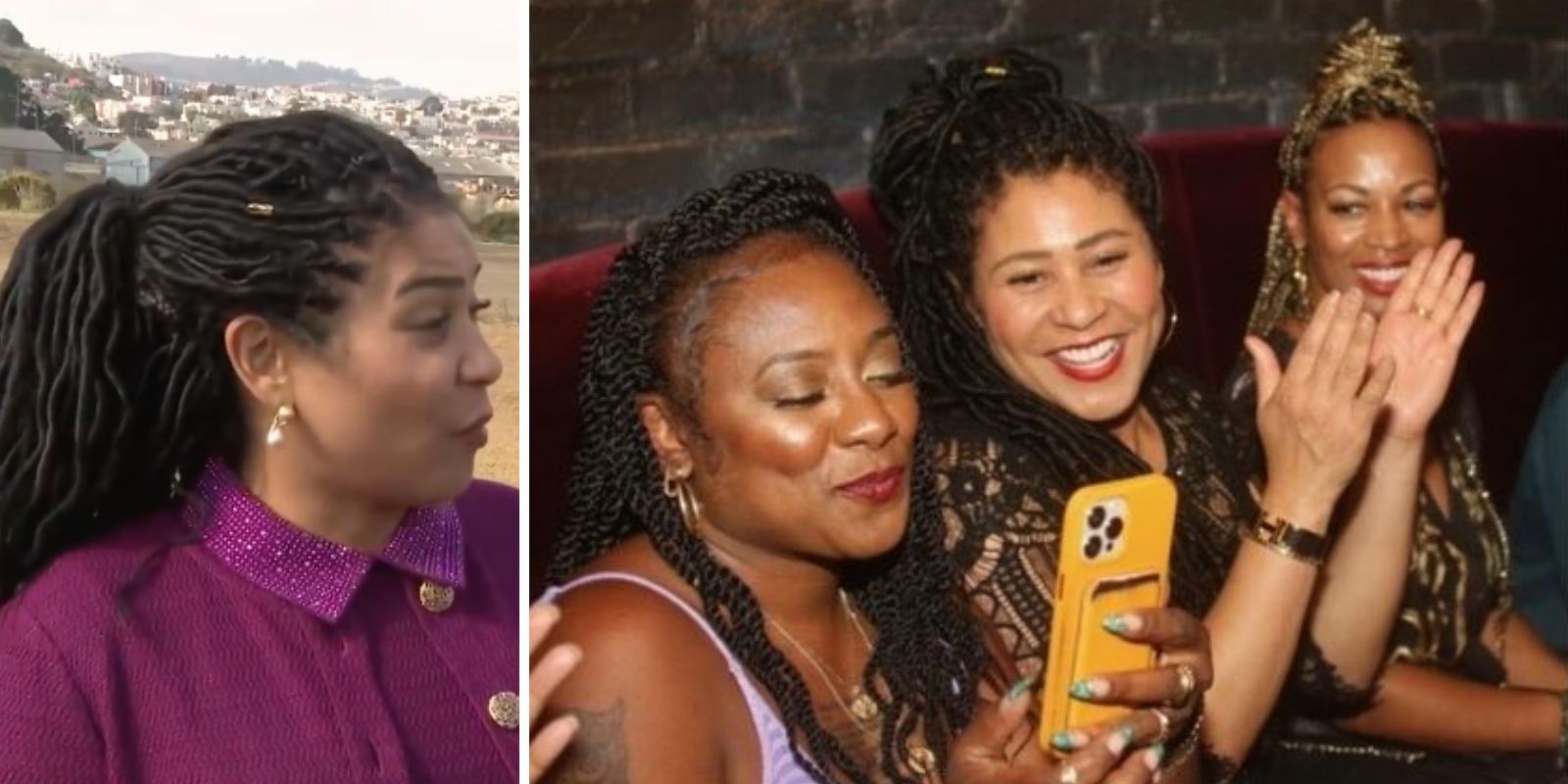 WATCH: San Francisco mayor caught partying maskless says she 'was feeling the spirit' and doesn't need 'the fun police'